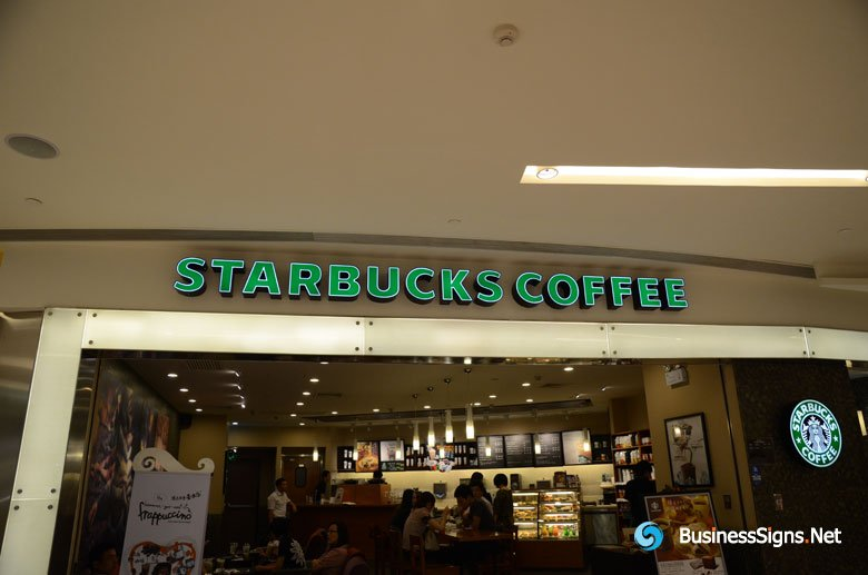 led-front-lit-acrylic-signs-with-green-vinyl-on-face-for-starbucks