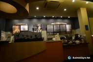 Menu Board Systems In Starbucks