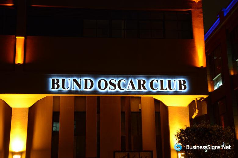 3d-brushed-gold-plated-led-backlit-signs